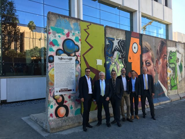 European Delegation of the Senate of Economy visited New York, Los Angeles, and the Bay Area